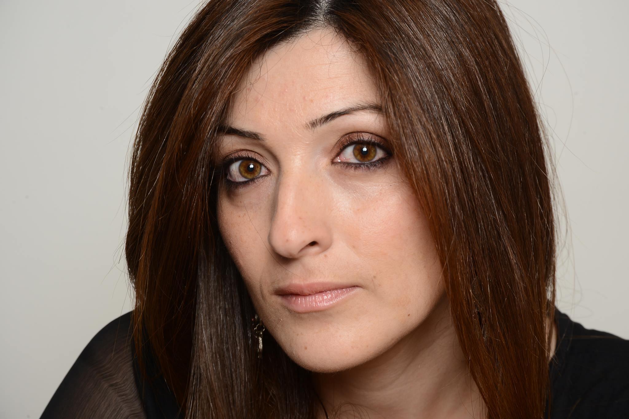 الكاتب والمُحَرَّم – مع مايا أبو الحيات