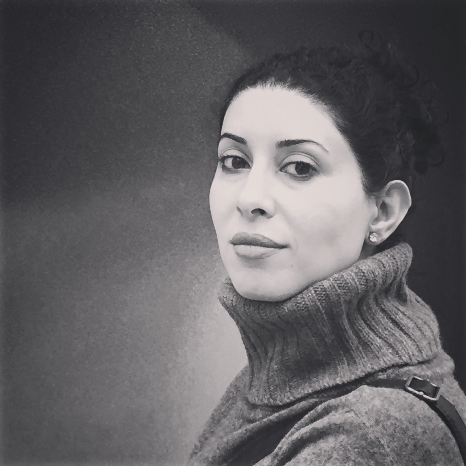 The Writer and the Taboo: with Liwaa Yazji
