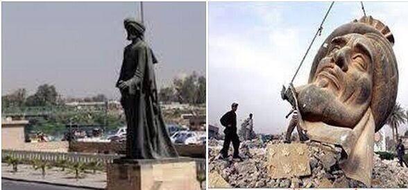 The War on Abu Tammam
