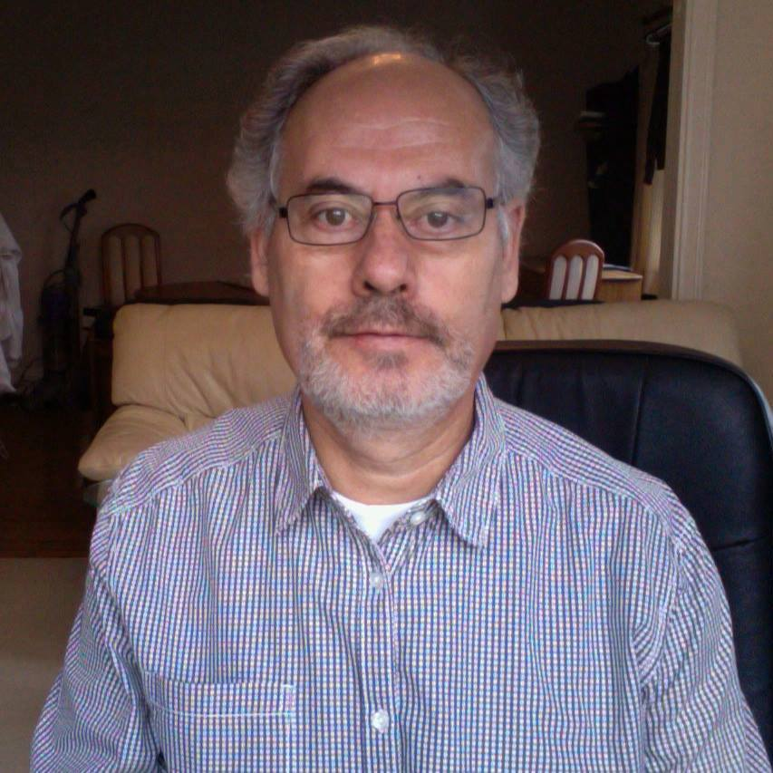 The Writer and the Taboo: with Anwar Hamed