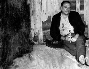 C Bukowski