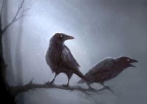 Crow Laghoo Ashraf Zaghal