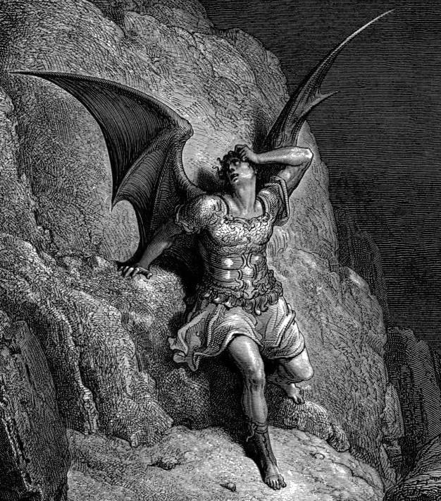 نقد الفكر الديني – مأساة ابليس 3