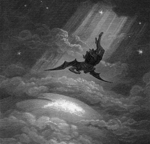 نقد الفكر الديني – مأساة ابليس 4