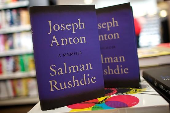 """سلمان رشدي أو """"جوزيف أنطون"""" – الفضاء السردي المتغير"""