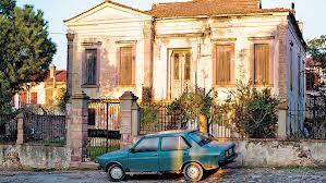 """""""البيت الصامت"""" : الكتابة كحدث أخلاقي / أورهان باموك"""