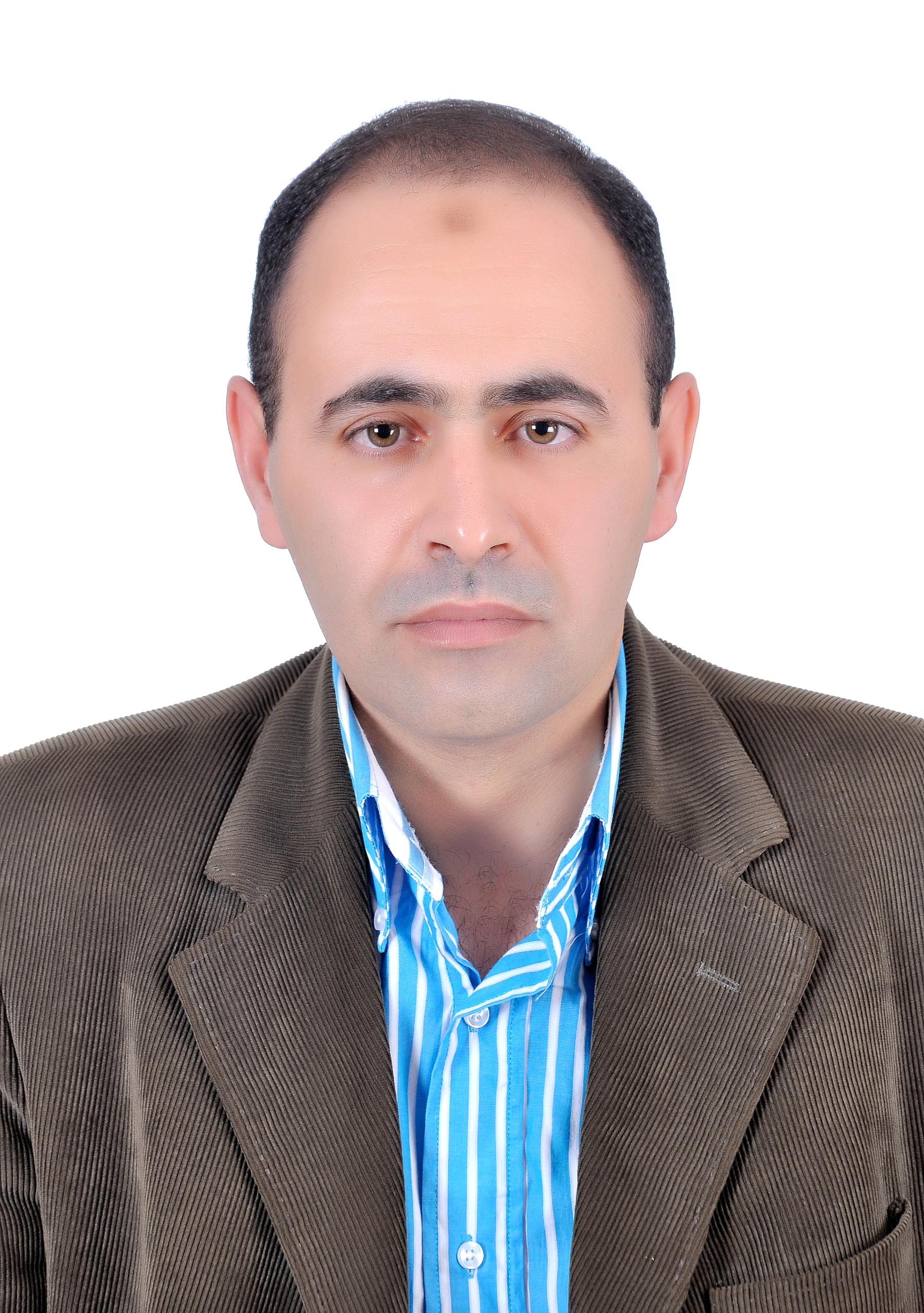 ألزهايمر / محمد بوهرو