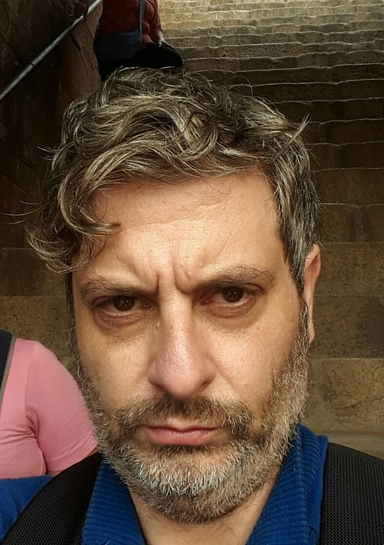 الكاتب والمحَرَّم – مع راجي بطحيش