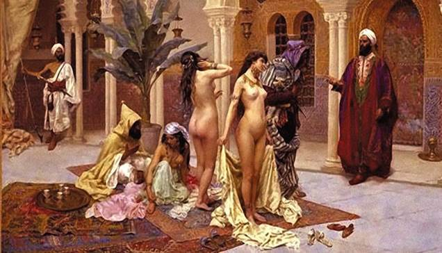 Sex and Quran