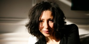 Yasmina-Reza Laghoo