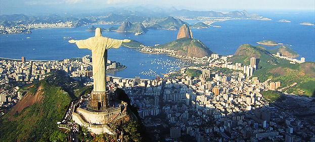 الرب والشيطان في ريو دي جانيرو / إدواردو غاليانو