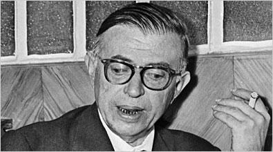 سارتر والشعر / ماريو فارغاس يوسا
