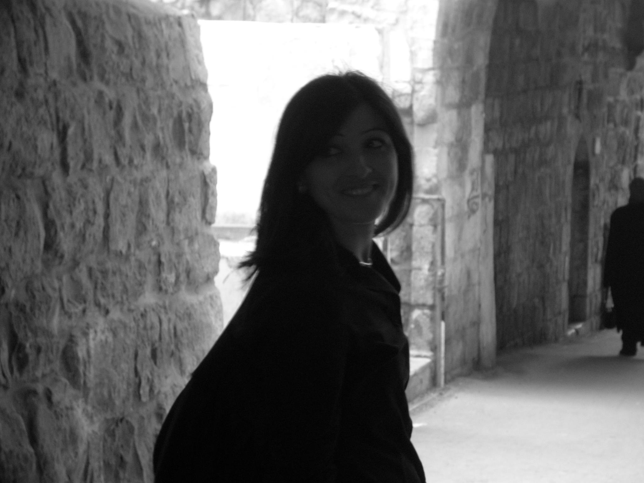 The Writer and the Taboo: with Maya Abu Alhayyat