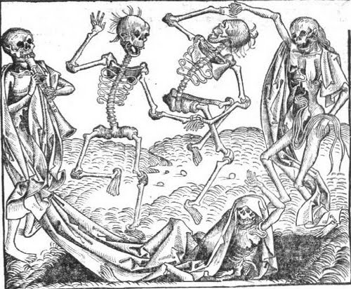 Fetters of the Dead / Zakaria Tamer