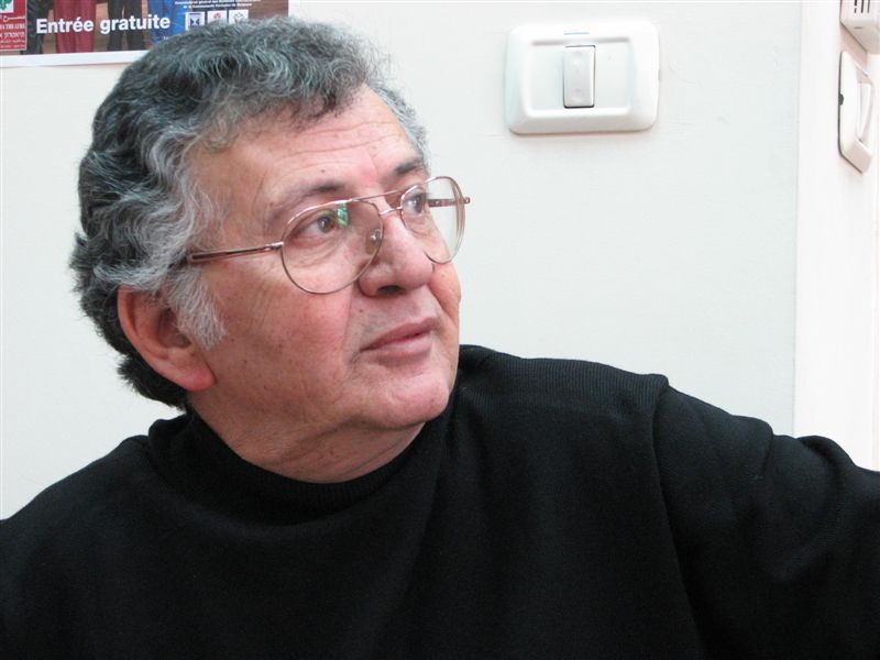 Samih Al-Qasim and Poetry of Resistance