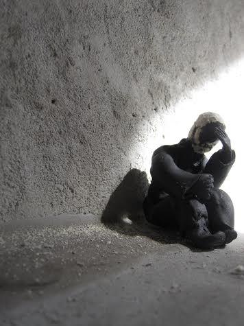 The Prisoner / Remah Jabr